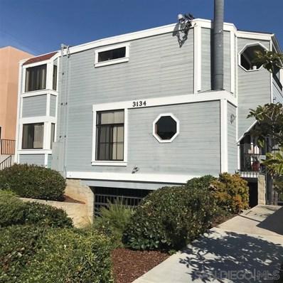 3134 Carleton Street UNIT A, San Diego, CA 92106 - #: 200002618