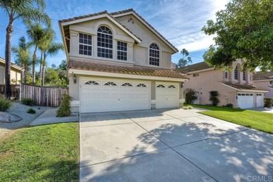 1098 Funquest Drive, Fallbrook, CA 92028 - MLS#: 200002717