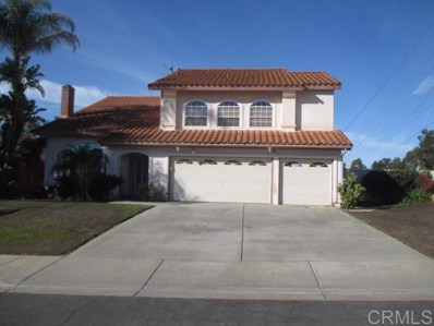 14710 Deerwood St, Poway, CA 92064 - #: 200002807