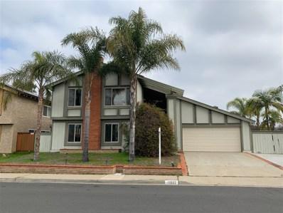 10982 Montego Drive, San Diego, CA 92124 - #: 200002985