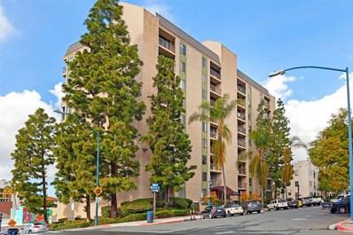 1514 7th Ave. UNIT 603, San Diego, CA 92101 - MLS#: 200003277