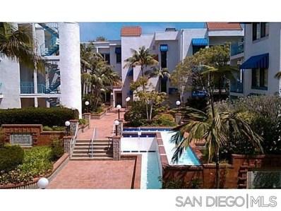 8328 Regents Rd UNIT 3D, La Jolla, CA 92122 - MLS#: 200003309