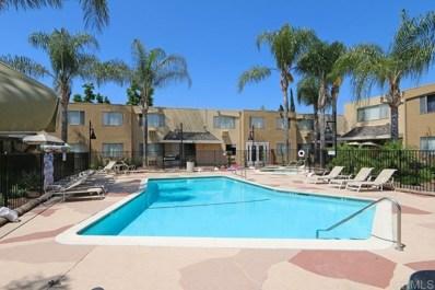471 Ballantyne St UNIT 55, El Cajon, CA 92020 - #: 200003442