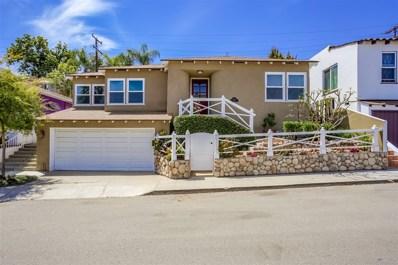 3624 Wilshire Terrace, San Diego, CA 92104 - #: 200003481