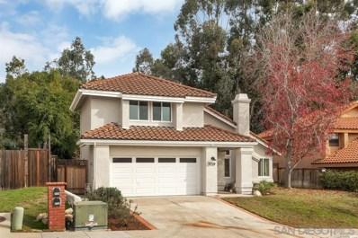 5129 Montessa, San Diego, CA 92124 - #: 200003515