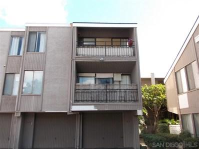 3505 Angelucci St UNIT 2G, San Diego, CA 92111 - #: 200003603