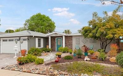 4769 50th St., San Diego, CA 92115 - #: 200003608
