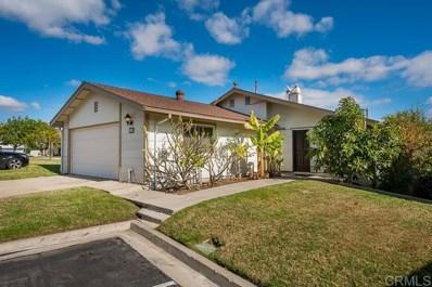 4555 71 Street UNIT 13, La Mesa, CA 91942 - #: 200003619