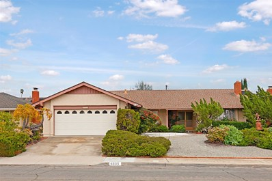 6335 Lake Leven, San Diego, CA 92119 - #: 200003722