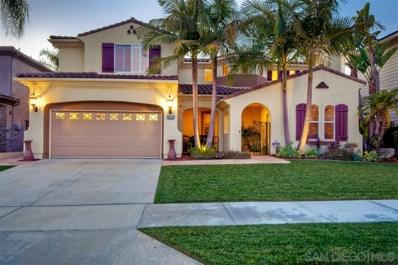 16374 Pinto Ridge Drive, San Diego, CA 92127 - #: 200003817