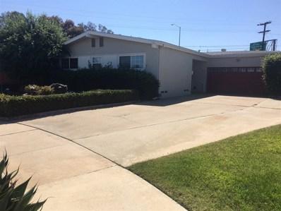 612 Oakwood Way, El Cajon, CA 92021 - #: 200003870