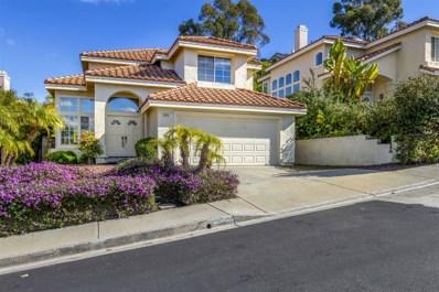 9496 Babauta Road, San Diego, CA 92129 - #: 200003900