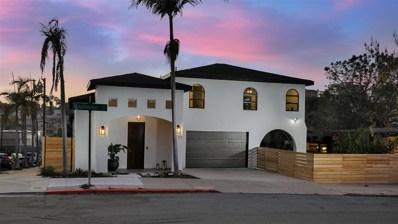 2130 Landis St, San Diego, CA 92104 - #: 200003973