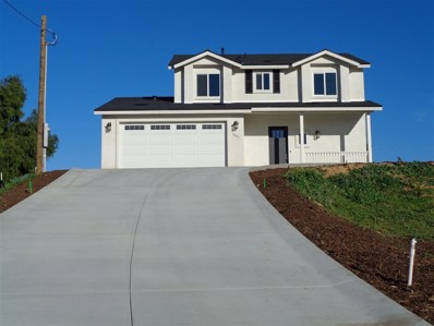 9453 Janet Ln, Lakeside, CA 92040 - #: 200003980