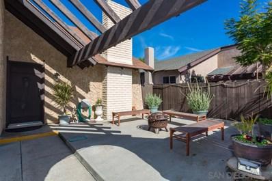 7956 Merrington Pl, San Diego, CA 92126 - #: 200004005