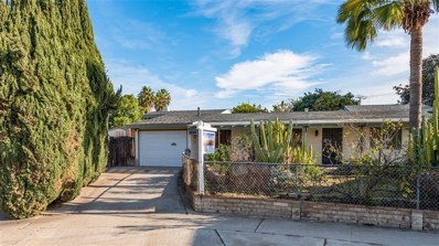 4789 Andalusia Ave, San Diego, CA 92117 - #: 200004060