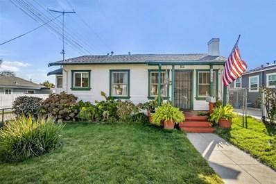 3669 Myrtle Ave, San Diego, CA 92104 - #: 200004072