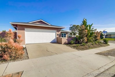 5101 Constitution Rd, San Diego, CA 92117 - #: 200004183