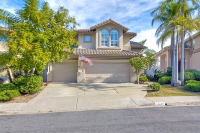 11417 Cypress Terrace Place, San Diego, CA 92131 - #: 200004213