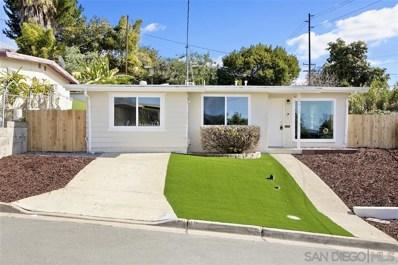 3415 Winlow, San Diego, CA 92105 - #: 200004216