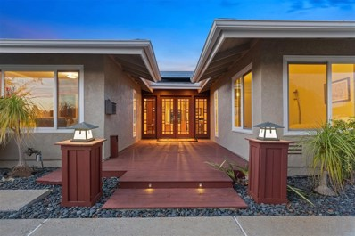 2140 Crownhill Road, San Diego, CA 92109 - #: 200004292