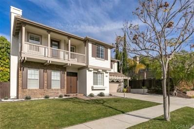 9876 Falcon Bluff St, San Diego, CA 92127 - #: 200004354