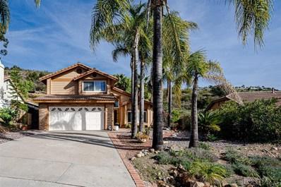 11555 Phantom Lane, San Diego, CA 92126 - #: 200004437