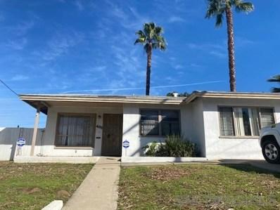 4011 Gayle St, San Diego, CA 92115 - #: 200004440