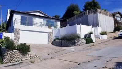 1848 Titus Street, San Diego, CA 92110 - #: 200004470
