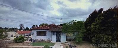 1436 Sutter St, san diego, CA 92103 - #: 200004789