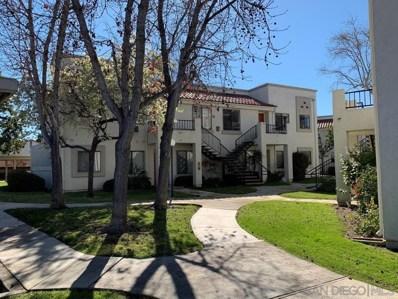 11187 Camino Ruiz UNIT 79, San Diego, CA 92126 - #: 200005138