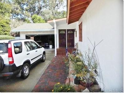 5280 Joan Court, San Diego, CA 92115 - MLS#: 200005251