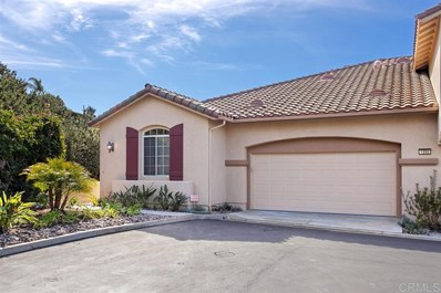 1393 Puffin Place, Carlsbad, CA 92011 - MLS#: 200005321