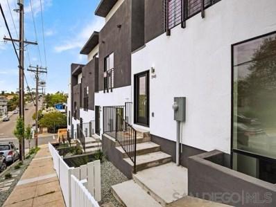 1945 Polk Avenue, San Diego, CA 92104 - #: 200005452