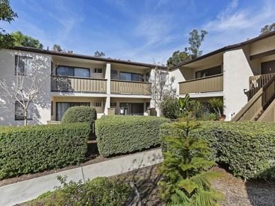 9829 Caminito Marlock UNIT 40, San Diego, CA 92131 - #: 200006509