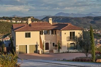 921 Pearl Drive, San Marcos, CA 92078 - MLS#: 200007003