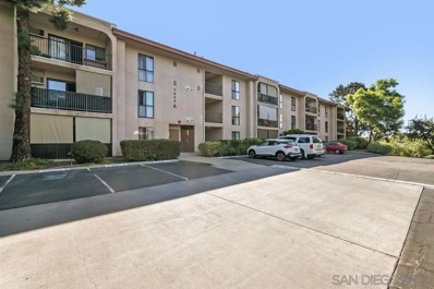 7855 Cowles Mountain Ct UNIT A18, San Diego, CA 92119 - MLS#: 200007130