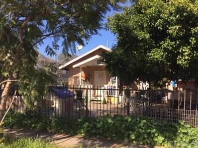 3022 Martin Ave, San Diego, CA 92113 - MLS#: 200007417