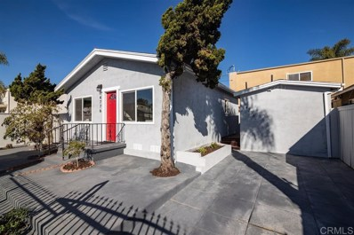 4776 - 4778 Orange Ave, San Diego, CA 92115 - #: 200007482
