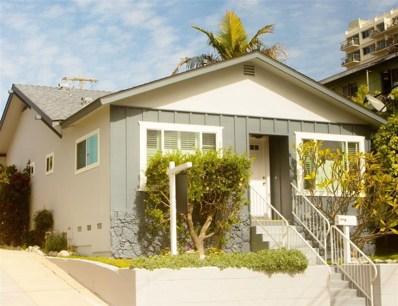 1116 Washington Place, San Diego, CA 92103 - #: 200008373