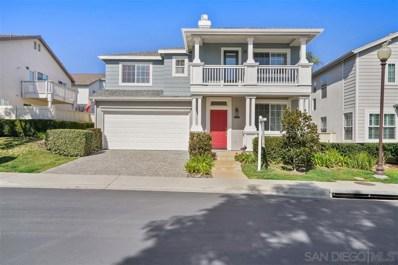 2846 W Canyon Ave, San Diego, CA 92123 - MLS#: 200008496