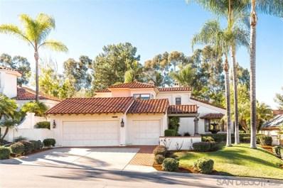 12261 Fairway Pointe Row, San Diego, CA 92128 - #: 200008624