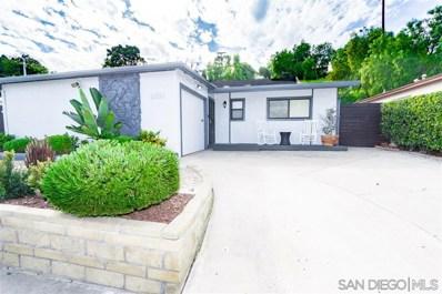 2202 Boundary Street, San Diego, CA 92104 - #: 200008759