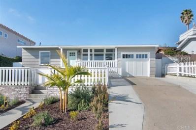 760 Van Nuys St., San Diego, CA 92109 - #: 200008889