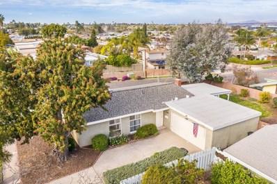 2995 Mission Village Dr, San Diego, CA 92123 - MLS#: 200009003