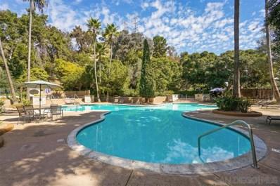6406 Friars Rd UNIT 238, San Diego, CA 92108 - #: 200009412