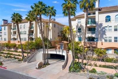 640 Camino De La Reina UNIT 1208, San Diego, CA 92108 - #: 200009421