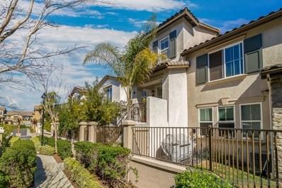 10416 Whitcomb Way UNIT 98, San Diego, CA 92127 - #: 200009707