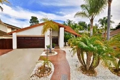 12767 Calma Ct, San Diego, CA 92128 - #: 200010190