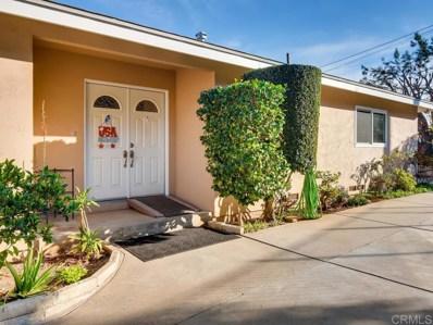 8960 Greenview Pl, Spring Valley, CA 91977 - #: 200010222